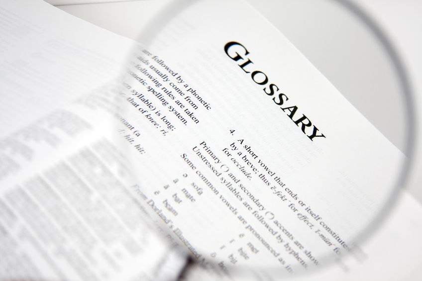 Glossary of AI Terms for Cyber Security