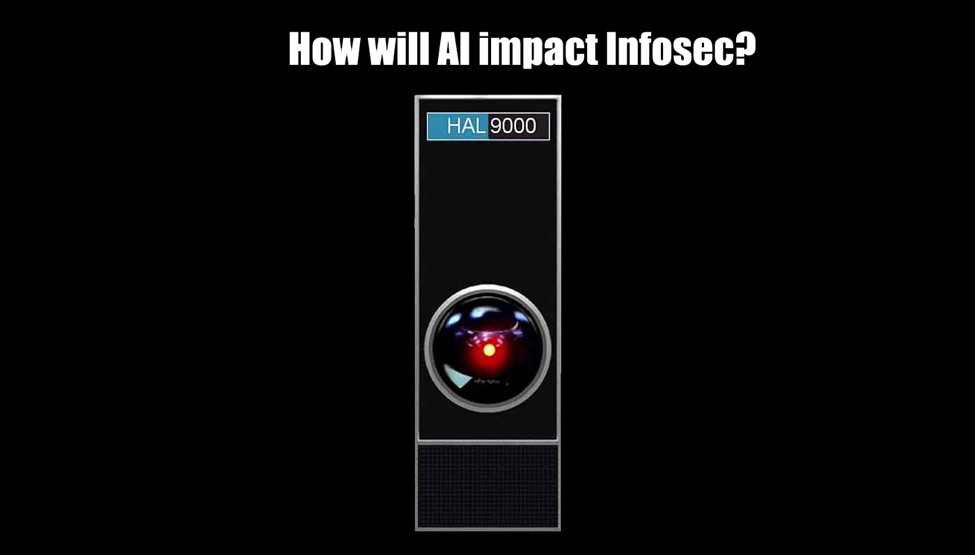 How AI Really Works For InfoSec