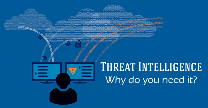 The Value of Threat Intelligence